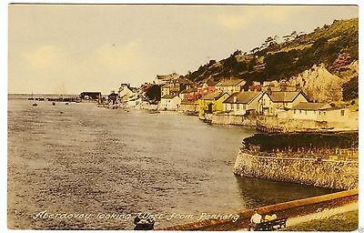 ABERDOVEY FROM PENHELIG - Francis Frith #ABDY204 - Wales  - c1950s era postcard