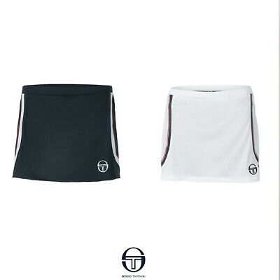 Sergio Tacchini - JR GAME SKORT 225 - GONNA BIMBA TENNIS/SPORT - art.  SA51225S