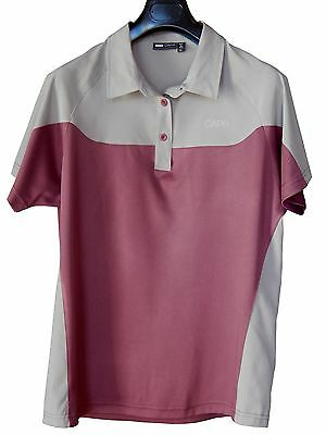 Hiking Polo Shirt by Cape, Size 2XL