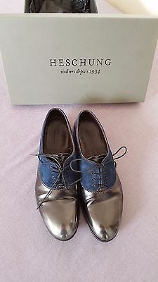 Chaussures femme HESCHUNG taille 38,5