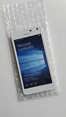 Microsoft Lumia 650 Handy Dummy Attrappe / NON WORKING! DISPLAY DUMMY PHONE