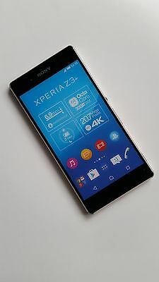 SONY Xperia Z3+ Handy Dummy Attrappe / NON WORKING DISPLAY DUMMY PHONE