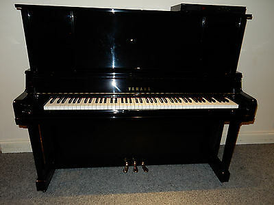 Yamaha U3 Ux 30 A Upright Disklavier Piano. 20 Years Old. 0% Finance Available