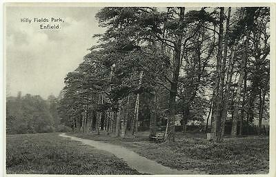 [Ref.177] HILLY FIELDS, ENFIELD, MIDDLESEX.