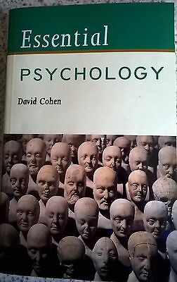 Psychology books