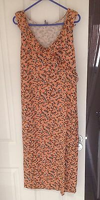 ASOS maternity dress, size 14 worn once