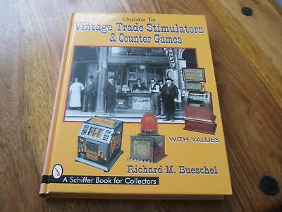 Guide To Vintage Trade Stimulators And Counter Games.