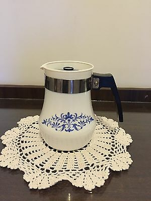 Vintage Corning Ware Jug 3.5 Cups made in France