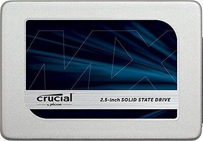 Crucial - CT2050MX300SSD1 - Disque Flash - SSD Interne - 2 To  649528778284
