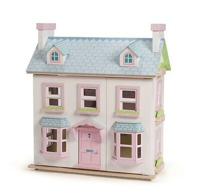 Le Toy Van H 118 - Puppenhaus Haus - Mayberry Manor House - Herrenhaus
