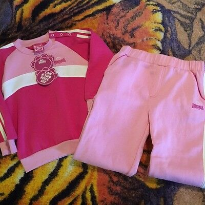 kids tracksuits girls Brand New With Tags