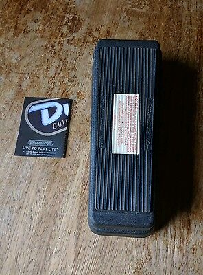 Dunlop Cry Baby Pedal