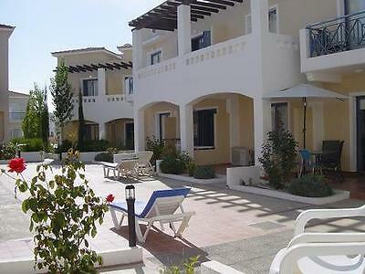 House to Rent for Holiday in Cyprus 4-6 Pool WiFi Air Con 2 bed Home Villa Let