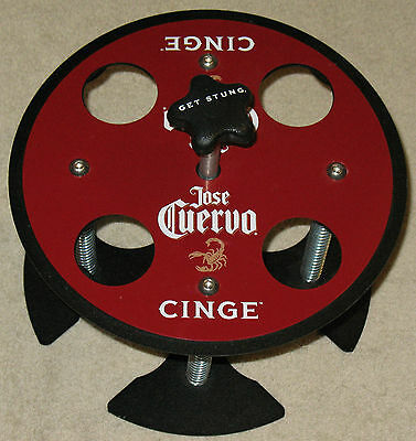 "JOSE CUERVO CINGE PROMOTIONAL ADVERTISING BAR APPARATUS ""Get Stung"""