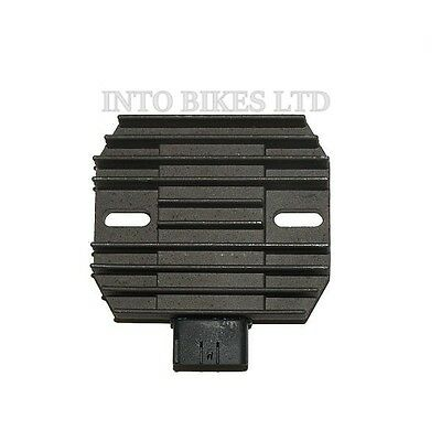 Regulator Rectifier For Kawasaki Z 1000 SX ABS ZXTGH 2011