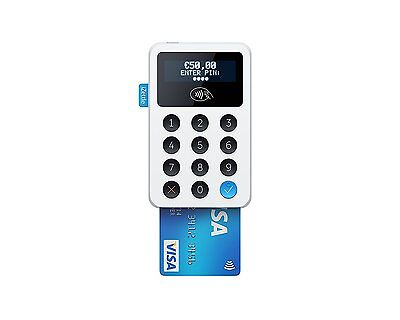 HH99 IZETTLE Chip & Pin Kartenleser kompatibel zu IOS u