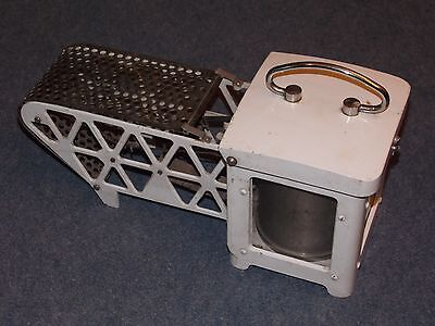 Scientific instrument CASELLA LONDON thermograph