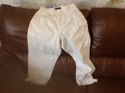 Fencing Breeches