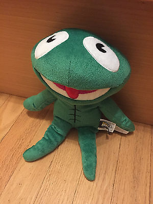 Clyde the Frog Cartman Plush Toy South Park Loot Exclusive Crate Christmas gift
