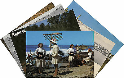 10off Postcards of Portugal (P143)