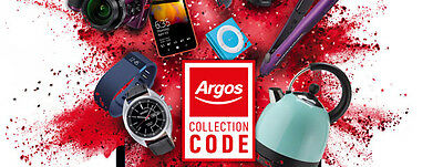 Argos Gift Vouchers Collection Codes Expiry June 2017 - Just Like Cash