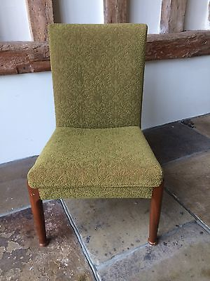 Antique, Vintage, Retro, Parker-knoll Nursing Chair
