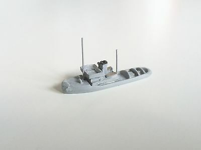 Waterline Ship Model HMT St Day 1929 by Navis at 1:1250 Scale