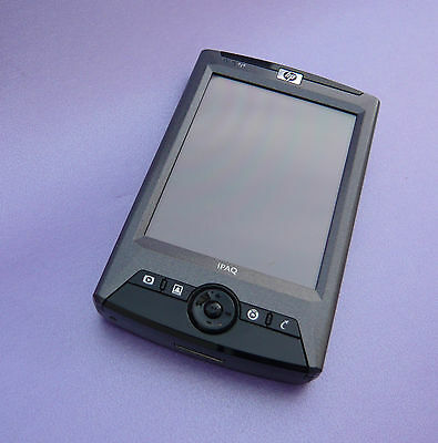 HP iPAQ Pocket PC RX3715 Good Condition