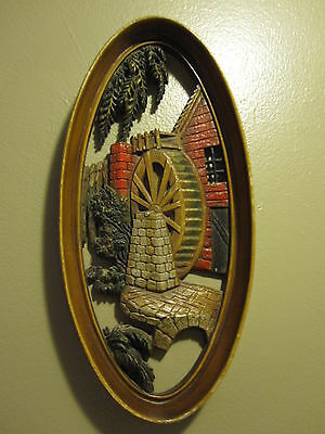 Wall Art Deco - size: 16 x 7.5 inches