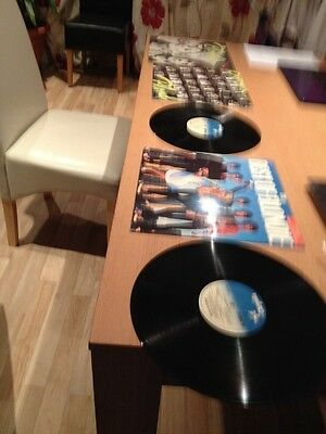 Records 2lps Blonde