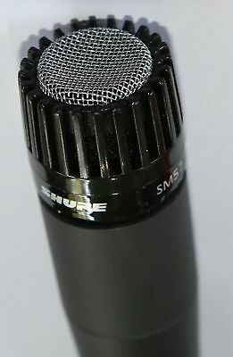 SM 57 Microphone Near New Condition