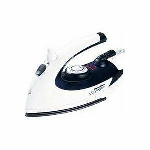 Morphy Richards Voyager Travel Iron dual voltage 800W traveller