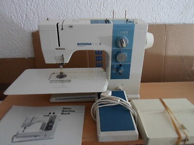 Bernina 910  Electronic    Nähmaschine