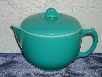 Moderntone Little Hostess Children's Teapot and Lid #1  Turquoise