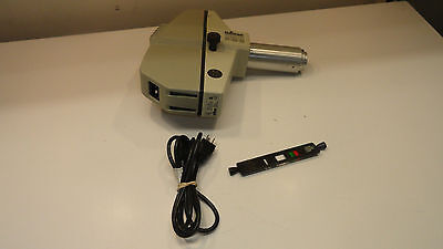 Reichert P-O-C 11083 Ophthalmology Chart Projector Ophthalmic Projector