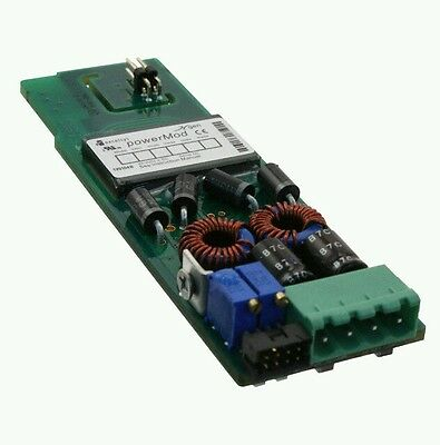 Excelsys XG3  240W Embedded Switch Mode Power Supply Module (SMPS), 15V, 20A