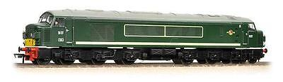Bachmann Class 45 D27 BR Green DCC Sound 32-679DS - FREE SHIPPING