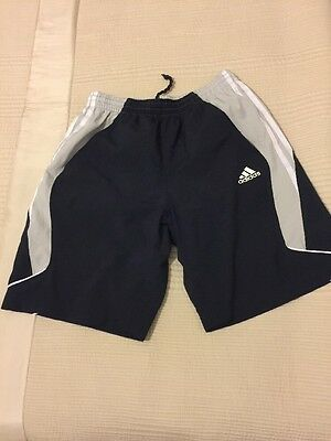mens adidas running shorts