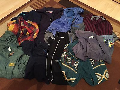 Bundle Boys Clothes 10/11 Years