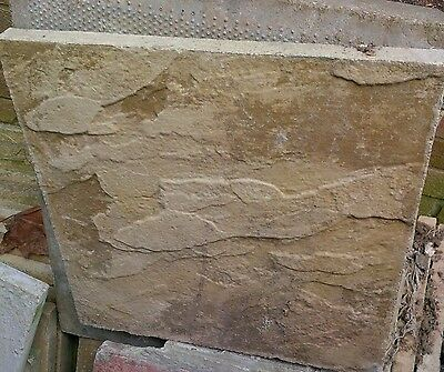 Riven Paving Slabs Approx 25