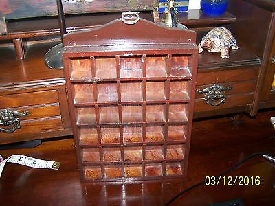 Thimble Holder For 30