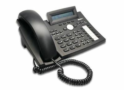 Snom 320 VoIP Phone - POE - 90 day RTB Warranty