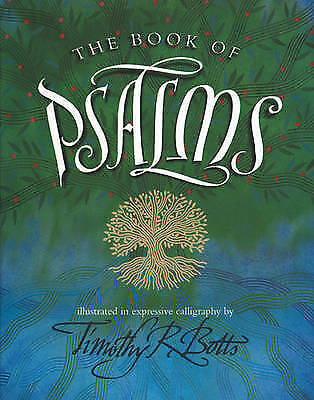The Book of Psalms by Tyndale House Publishers(Hardback)