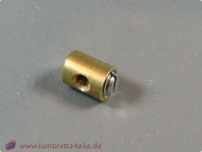 Trunnion Throttle Cable