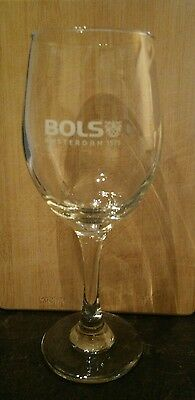 Bols Gin  Glass