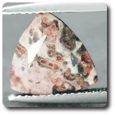 JASPER MULTICOLORED 2.99 cts. Africa