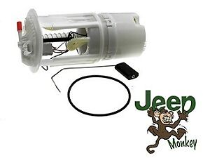 Fuel pump / sender module Jeep Grand Cherokee Commander 5143579