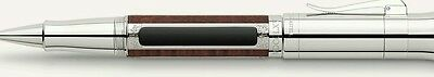 Graf von Faber Castell Pen Of Year 2016 Platinum Rollerball pen only 150 made