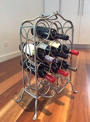 Wine Rack - 12 bottles