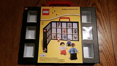 Lego Exclusive Minifigures Collectors Box - Toys R Us Limited Edition Case